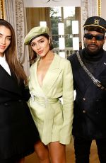 OLIVIA CULPO at MJZ International Women