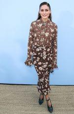 OLIVIA PALERMO at Michael Kors Runway Show at New York Fashion Week 09/11/2019