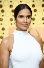 PADMA LAKSHMI at 71st Annual Emmy Awards in Los Angeles 09/22/2019