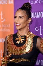 PAULA PATTON at 5th Annual Diamond Ball at Cipriani Wall Street in New York 09/12/2019