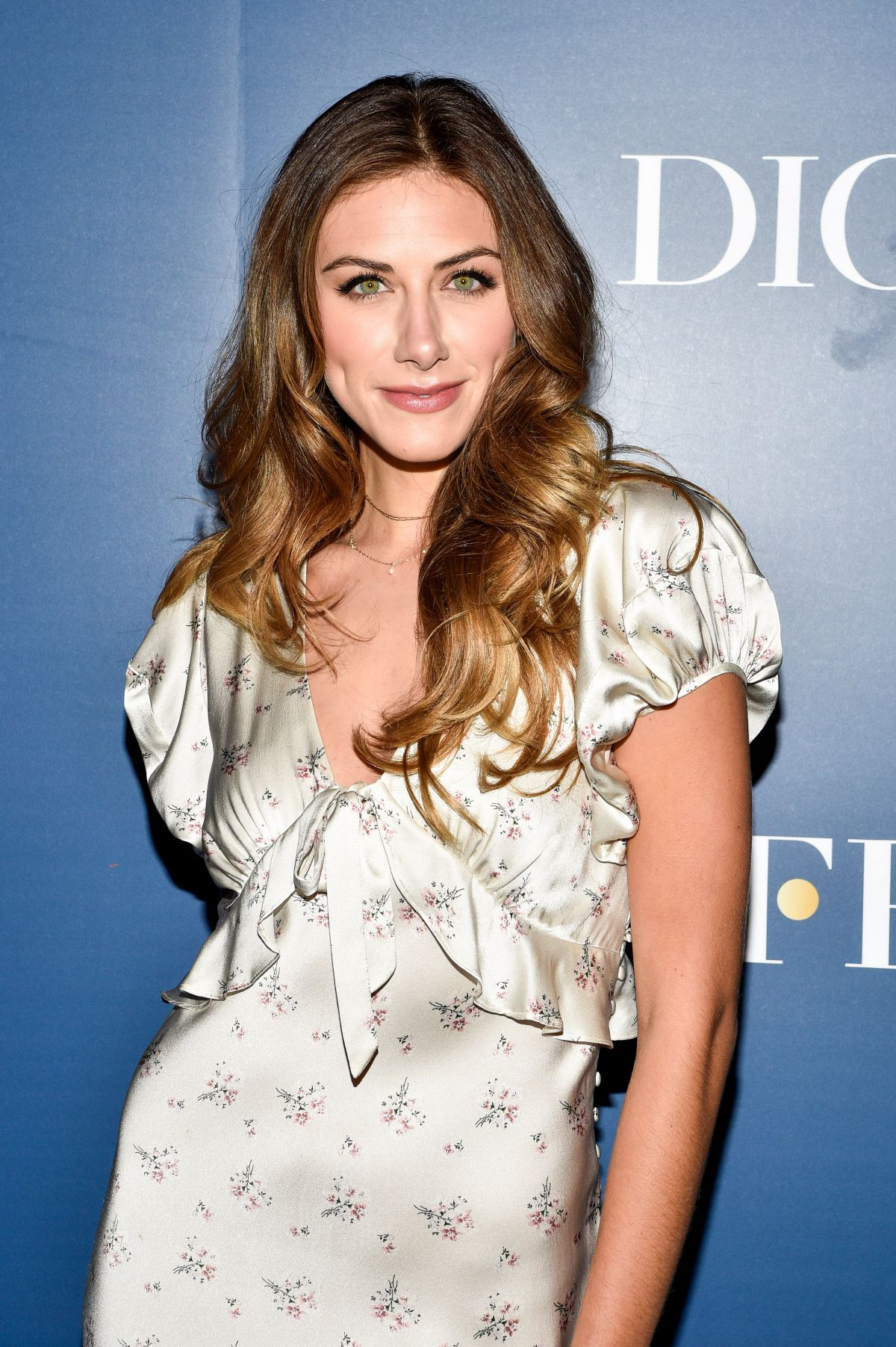 PERRY MATTFELD at HFPA x Hollywood Reporter Party in