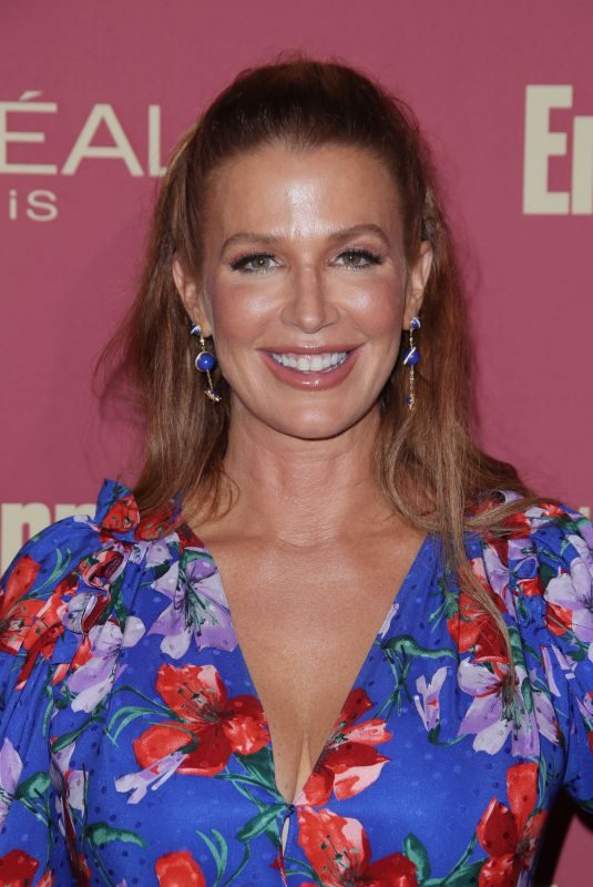 POPPY MONTGOMERY at 2019 Entertainment Weekly and L'Oreal Pre-emmy Party in Los Angeles 09/20/2019
