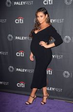 Pregnant SHAY MITCHELL at 2019 Paleyfest Fall TV Previews in Beverly Hills 09/10/2019