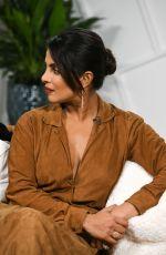 PRIYANKA CHOPRA at AT&T Studio at Toronto International Film Festival 09/06/2019