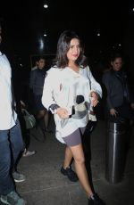PRIYANKA CHOPRA at Mumbai Airport 09/19/2019