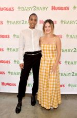 RACHEL BISLON at Kelly Rowland 9th Annual baby2baby and Huggies Celebration in Los Angeles 09/18/2019