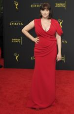 RACHEL BLOOM at 71st Annual Creative Arts Emmy Awards in Los Angeles 09/2015/2019