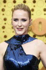 RACHEL BROSNAHAN at 71st Annual Emmy Awards in Los Angeles 09/22/2019