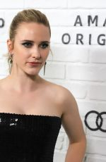 RACHEL BROSNAHAN at Amazon Prime Video Emmy Awards Party 2019 in Los Angeles 09/22/2019