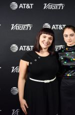 RAFFEY CASSIDY at Variety Studio at 2019 Toronto International Film Festival 09/06/2019