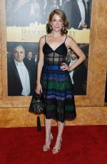 RAQUEL CASSIDY at Downton Abbey Premiere in New York 09/16/2019