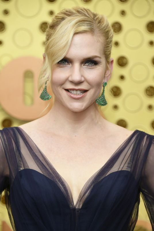 RHEA SEEHORN at 71st Annual Emmy Awards in Los Angeles 09/22/2019