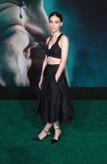 ROONEY MARA at Joker Premiere in Hollywood 09/28/2019