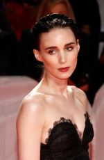 ROONEY MARA at The Joker Premiere at Toronto International Film Festival 09/09/2019