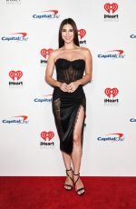 ROSELYN SANCHEZ at 2019 Iheartradio Music Festival in Las Vegas 09/21/2019
