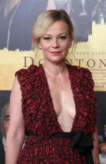 SAMANTHA MATHIS at Downton Abbey Premiere in New York 09/16/2019