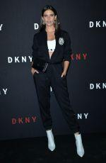 SARA SAMPAIO at DKNY 30th Anniversary Party in New York 09/09/2019