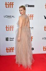 SARAH GADON at American Woman Premiere at 2019 Toronto International Film Festival 09/12/2019