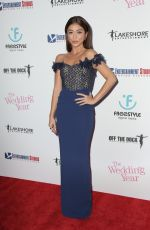 SARAH HYLAND at The Wedding Year Premiere in Hollywood 09/12/2019