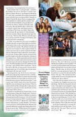 SARAH HYLAND in People Magazine, September 2019