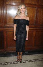 SARAH MICHELLE GELLAR at Christian Siriano Show at New York Fashion Week 09/07/2019