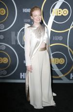 SARAH SNOOK at HBO Primetime Emmy Awards 2019 Afterparty in Los Angeles 09/22/2019