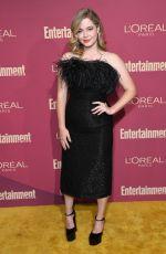 SASHA PIETERSE at 2019 Entertainment Weekly and L