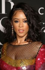 SERAYAH at Harper's Bazaar Icons in New York 09/06/2019