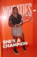 SERENA WILLIAMS at S by Serena Williams Show at New York Fashion Week 09/10/2019