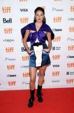 SHAILENE WOODLEY at Endings, Beginnings Premiere at 2019 Toronto International Film Festival 09/08/2019