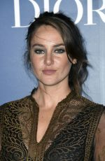 SHAILENE WOODLEY at HFPA x Hollywood Reporter Party in Toronto 09/07/2019