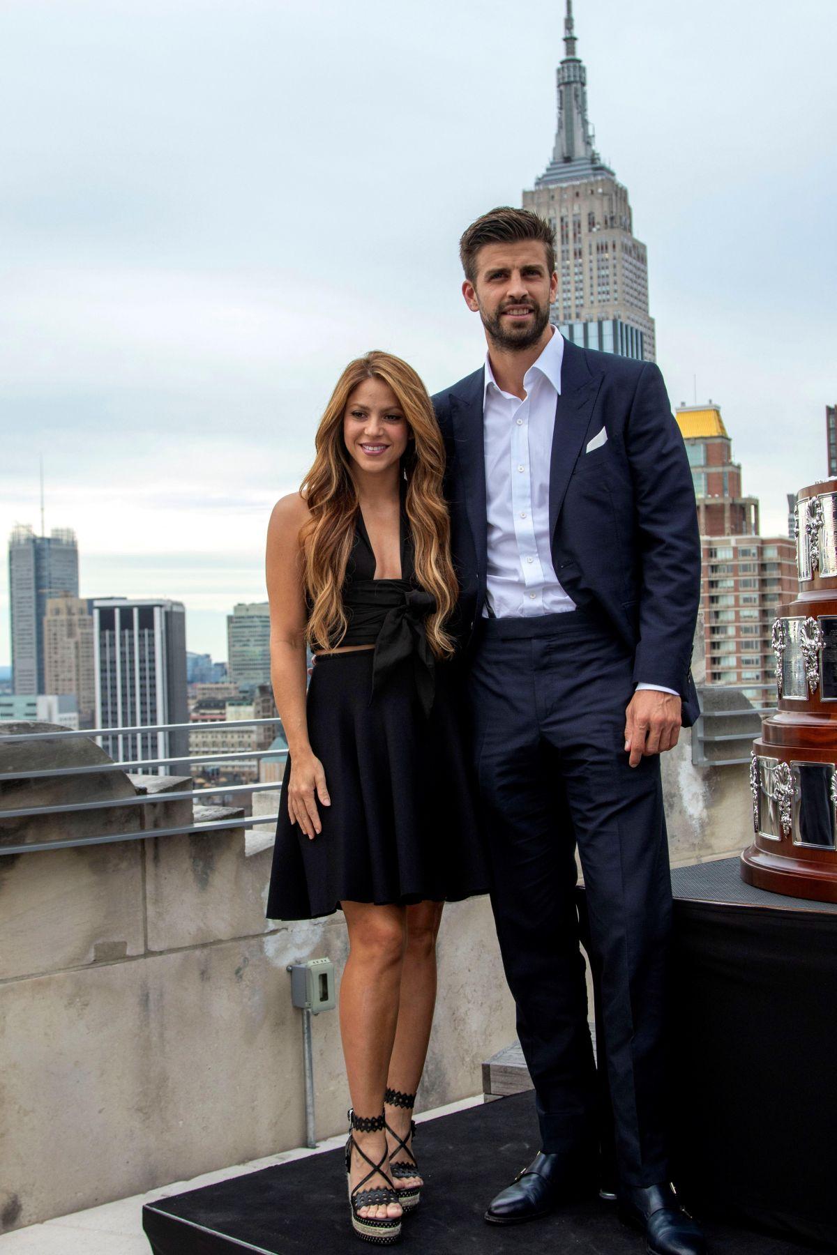 Have Shakira and Gerard Pique Split?  Gerard Pique And Shakira Scandal