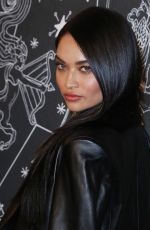 SHANINA SHAIK at Tommy Hilfiger Fashion Show at NYFW in New York 09/08/2019