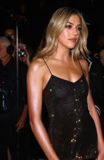 SISTINE ROSE STALLONE at Ralph Lauren Show at New York Fashion Week 09/07/2019