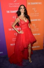 SOFIA RESING at 5th Annual Diamond Ball at Cipriani Wall Street in New York 09/12/2019