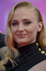 SOPHIE TURNER at Heavy Premiere at 2019 Deauville American Film Festival 09/07/2019