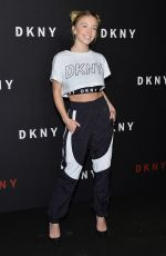 SYDNEY SWEENEY at Party Celebrating 30th Anniversary of DKNY in New York 09/09/2019