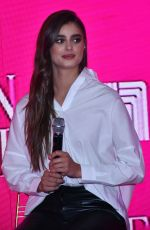 TAYLOR HILL at Fashion Fest Autumn/Winter Press Conference in Mexico City 09/04/2019