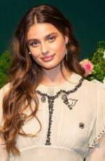 TAYLOR HILL at Longchamp Spring/Summer 2020 Runway Show at New York Fashion Week 09/07/2019