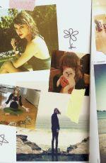 TAYLOR SWIFT - Lover Deluxe Album Journals, 2019