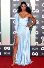 VICK HOPE at GQ Men of the Year 2019 Awards in London 09/03/2019