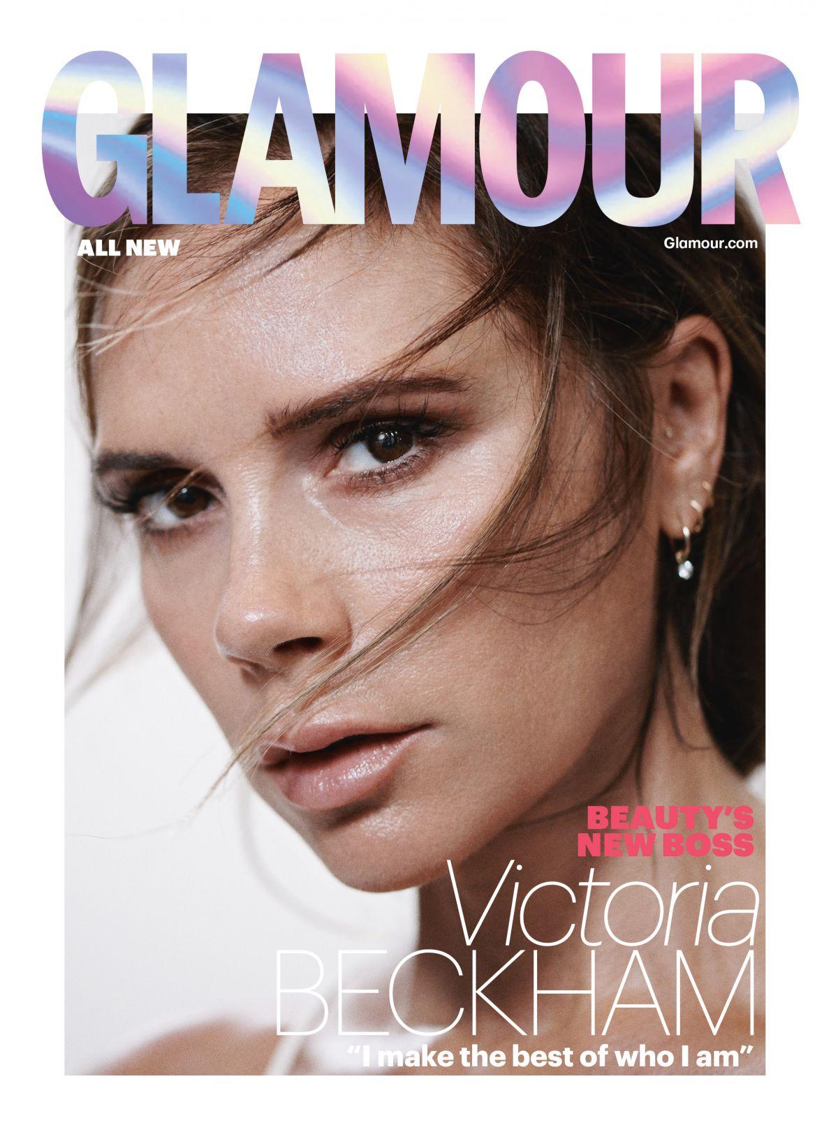 Karlie Kloss Stars in Glamour Magazines September 2015
