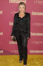 WITNEY CARSON at 2019 Entertainment Weekly and L