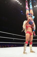 WWE - Live in Santiago, Chile and Buenos Aires