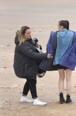 ABIGAIL LAWRIE and GENEVIEVE O