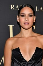 ADRIA ARJONA at Elle Women in Hollywood Celebration in Los Angeles 10/14/2019