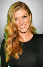 ADRIANNE PALICKI at 2019 Huluween Celebration at New York Comic Con 10/04/2019