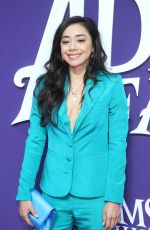 AIMEE GARCIA at The Addams Family Premiere in Los Angeles 10/06/2019