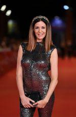 ALESSIA FABIANI at The Irishman Premiere at Rome Film Festival 10/21/2019at The Irishman Premiere at Rome Film Festival 10/21/2019