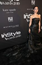 ALEXA DEMIE at 2019 Instyle Awards in Los Angeles 10/21/2019